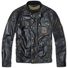 Mens Fashion Casual Wear, Casual Wear For Men, Motorcycle Outfit, Motorcycle Jackets, Men's Leather Jacket, Leather Jackets, Winter Fashion 2015, Waxed Cotton Jacket, Vintage Biker
