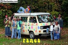 "Hippie!!  This was the best ""ride"" ever!!  Drove mine til it just couldn't go anymore!!"