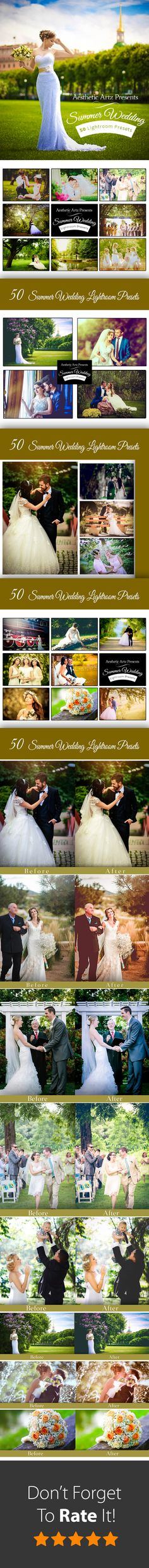 50 Vintage Wedding Lightroom Presets Photographers And Photography