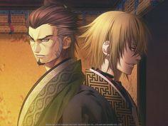 Anime - Hakuouki Shinsengumi Kitan Wallpaper