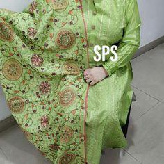 Shagun Punjabi Suits added a new photo. Colour Combo, Color, Punjabi Suits, Alexander Mcqueen Scarf, Fashion, Moda, Fashion Styles, Colour, Fashion Illustrations