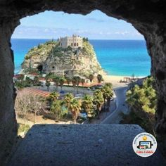Tropea (VV) #Calabria
