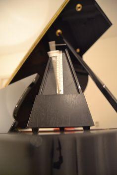 Klaverstudio Metronome
