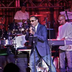 George LaMond's 25th Anniversary Concert