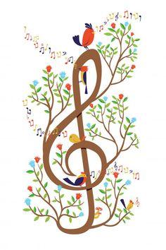 ☯☮ॐ Music