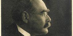 """La poesia """"Se"""" di Kipling è l'eredità che tutti i figli dovrebbero ricevere dai propri padri"""