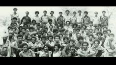 The face of resistance  Eritrea's long march for independence.  1961-1991