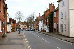 old high street kenilworth - Google Search
