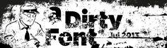 C.A. Gatintas Font | dafont.com