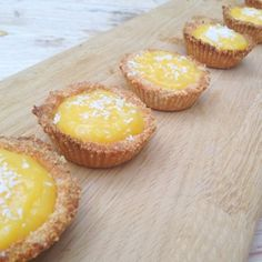 Little Lemon Tarts | image.ie