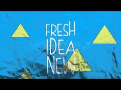 After Effects Stop Motion Typography - YouTube