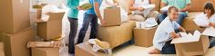 Bharat Packers and Movers ransportation service in Hyderabad.
