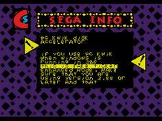 Sega Channel prototype (1991 / Sega / Sega Genesis)