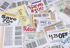 Great website for grocery coupons: printable, online, local, and more!