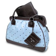 Baby Essentials Embroidered Dot Diaper Bag, Blue by Baby Essentials, http://www.amazon.com/dp/B0069MDVKY/ref=cm_sw_r_pi_dp_TUUKqb1V9VFJW