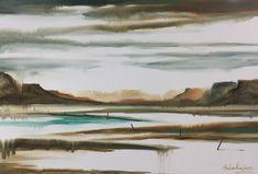 Landscape done in water colours Watercolor Landscape, Wordpress Theme, New Art, Van, Colours, Gallery, Painting, Painting Art, Watercolor Landscape Paintings