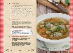 Babickine polievky privarky omacky 1