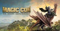 Welcome to MagicCon 2018! – MAGICCON