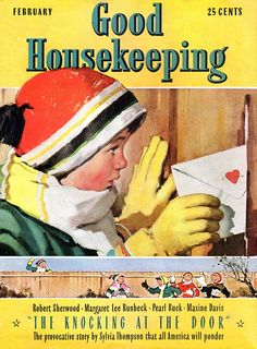 1900-09 Vintage 1906 Feb Good Housekeeping Magazine Advertisements Antique 90 Merchandise & Memorabilia