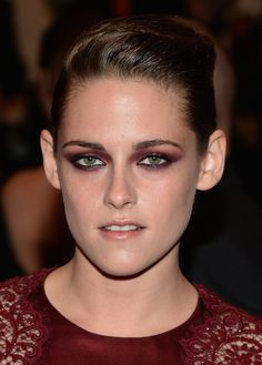 Kristen Stewart - Red Carpet Arrivals at the Met Gala