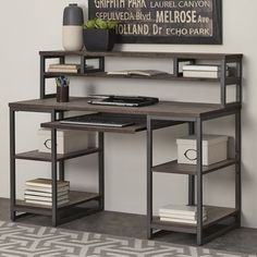 Home Office Furniture: Choosing The Right Computer Desk Steel Furniture, New Furniture, Office Furniture, Furniture Dolly, Furniture Removal, Furniture Stores, Furniture Online, Furniture Outlet, Discount Furniture