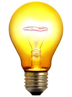 Though Thomas Edison is credited for his contribution to the invention of light bulb. The story of light bulb begun long before the time of Edison. Alessandro Volta developed the first practical method of generating electricity. Eureka Moment, Anthem Lights, Genome Project, Solar Power System, Mellow Yellow, Bright Yellow, Solar Panels, Problem Solving, Inventions