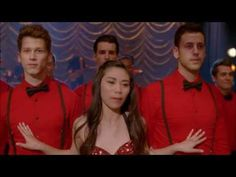 Full Performance of Clarity from All Or Nothing | GLEE - YouTube