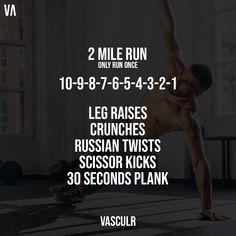 Crossfit Ab Workout, Spartan Workout, Crossfit At Home, Cardio At Home, Best Ab Workout, Track Workout, Workout Guide, Buddy Workouts, Weight Training Workouts