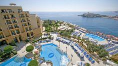 Marina Hotel Corinthia Beach Resort 4****