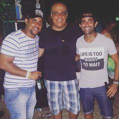 Mais um evento 100% obrigado Nelinho e Rogério pela confiança  #sucesso  #negracordeverão #guarajuba #bardecarlinhos by gabriel_pontes