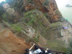 El buda más grande del mundo