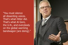 While I do not agree with Glen Beck on many things, I do agree with him on this issue. Stand up America for the greatness of this country.  Get out of your hole and pay attention. Your freedoms are being taken away one at a time!