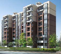 #RedtreeClassic in the serene surrounding is a perfect blend of comfort and luxury. #SaiAssociates For more info call us @ 093438 80880