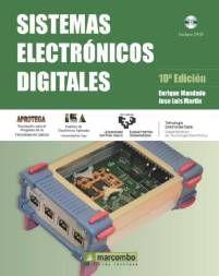 Sistemas electrónicos digitales / Enrique Mandado Pérez, José Luis Martín González, 2014