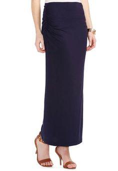 Cato Fashions Convertible Maxi Skirt-Plus #CatoFashions