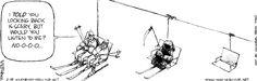 ❤ =^..^= ❤   Non Sequitur Comic Strip, February 28, 2000 on GoComics.com