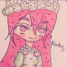 Here's the other one #kawaii #copicmarkers #illustration#animegirl #animeboy #like4like #likeforlike  #sketch #sketchbook  #doodle #drawings #fineart  #Followme #drawing #doodle #doodles  #myart  #medibang #copic #lineart #traditionalart  #Wip #multimedia #chibicollecter  #myoc #pinkychibicollecter