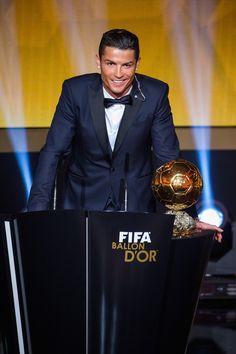 30 Photos That Prove Cristiano Ronaldo Is An International Treasure