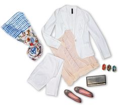 Outfit Business Chic | My Woman Store Outfit Box #outfit #fashion #outfitbox #shopping #business