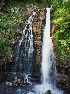 Cascada Urlatoarea, ( din Busteni, usor) Romania, Waterfall, Places, Outdoor, Waterfalls, Outdoors, Outdoor Games, The Great Outdoors, Lugares