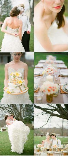 Hunger Games Wedding                         Home          Local Weddings          Little Black