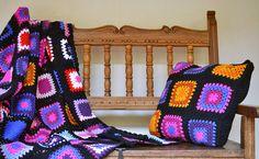 Tejido en crochet - imagen: Artesanías de Colombia