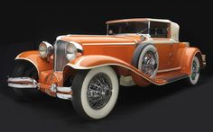 Art Deco automobiles display comes to Nashville | Hemmings Blog: Classic and collectible cars and parts#.US5Mum3RaWw.email