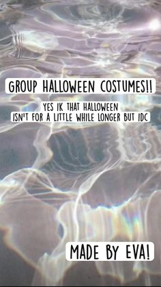Girl Group Halloween Costumes, Halloween Outfits, 5 Person Halloween Costume, Most Creative Halloween Costumes, Matching Halloween Costumes, Best Friends Whenever, Crazy Things To Do With Friends, Fun Sleepover Ideas, Teen Life Hacks