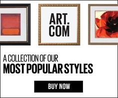 Art.com coupon for 40% off this weekend! (through 7/5)  http://www.coupondad.net/art-com-coupons/