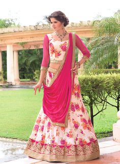 http://www.sareesaga.com/index.php?route=product/product&product_id=35811 Work	:	Embroidered Patch Border Work Style	:	A - Line Lehenga Shipping Time	:	10 to 12 Days Occasion	:	Party Wedding Fabric	:	Brocade Bhagalpuri Silk Colour	:	Multi Colour Customer Support : +91-7285038915, +91-7405449283