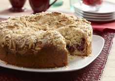 I found this recipe for Raspberry Streusel Coffee Cake?utm_source=delivra&utm_medium=email&utm_campaign=December%202016%20Knead%20to%20Know&utm_id=32683299&dlv ga memberid=1147152154, on Breadworld.com. You've got to check it out!
