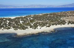 Crissi island Ierapetra  Crete Creece