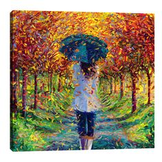 """- Fine Art giclee canvas print professionally hand-stretched; wrapped over sustainable 1.5"""" deep FSC Certified Pine wood - Premium eco-solvent inks with UV protection - Arrives ready to hang with all"""