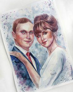 Wedding Art, Portrait, Headshot Photography, Portrait Paintings, Drawings, Portraits
